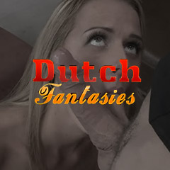 Logo of Dutch Fantasies