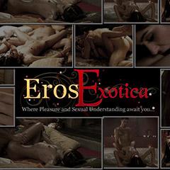Logo of Eros Exotica