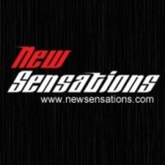 Image of New Sensations
