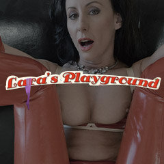 Logo of Lara's Playground
