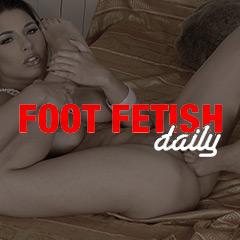 Image of Foot Fetish Daily