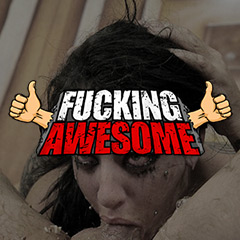 Logo of Fucking Awesome