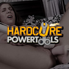 Logo of Hardcore Powertools