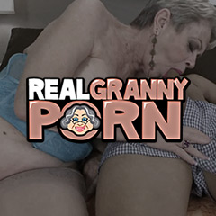 Image of Real Granny Porn
