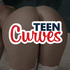 Logo of Teen Curves