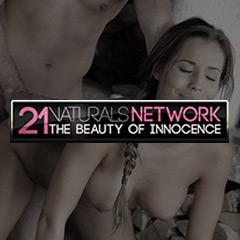 Logo of Twentyone Naturals