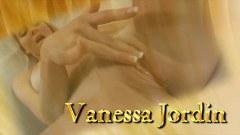 Busty Vanessa Jordin