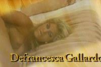 Defrancesca Gallardo toying