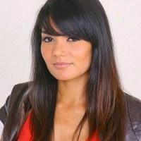 Thumbnail of Shazia Sahari