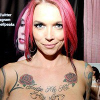 Thumbnail of Anna Bell Peaks