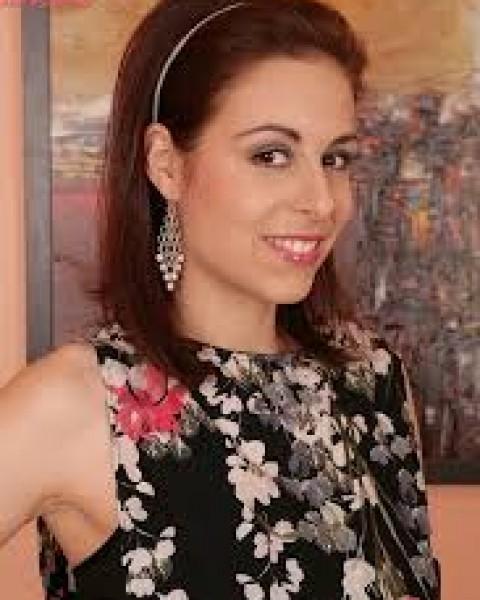 Pornstar Antonia Sainz