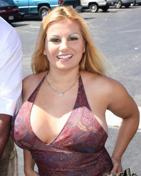 Linda Friday Orgy
