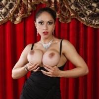 Thumbnail of Alexandra Sivroskya