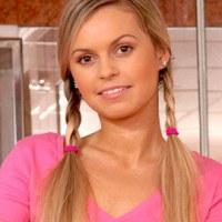 Image of Sabrina Blond