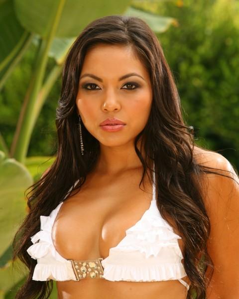 Pornstar Adriana Luna