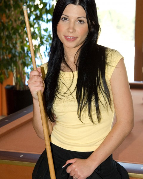 Pornstar Rebeca Linares