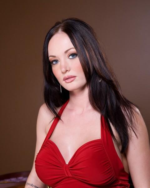 Pornstar Melissa Lauren