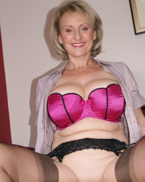 Nylons michells Michelle from