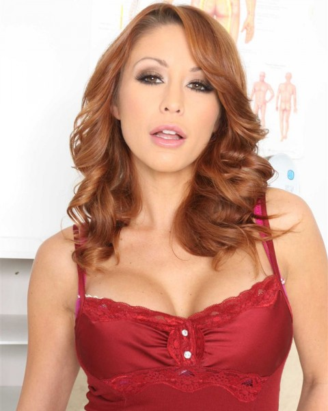 Pornstar Monique Alexander