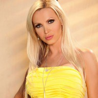 Image of Nikki Benz