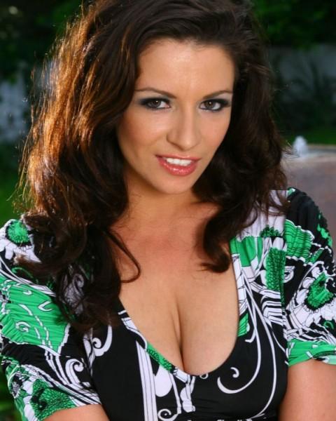 Pornstar April Blossom
