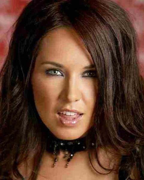 Pornstar Zoe Britton