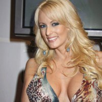 Image of Stormy Daniels