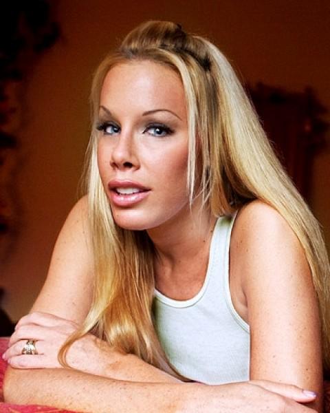 Pornstar Nicole Sheridan