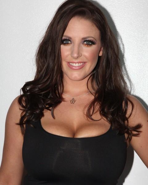 Pornstar Angela White